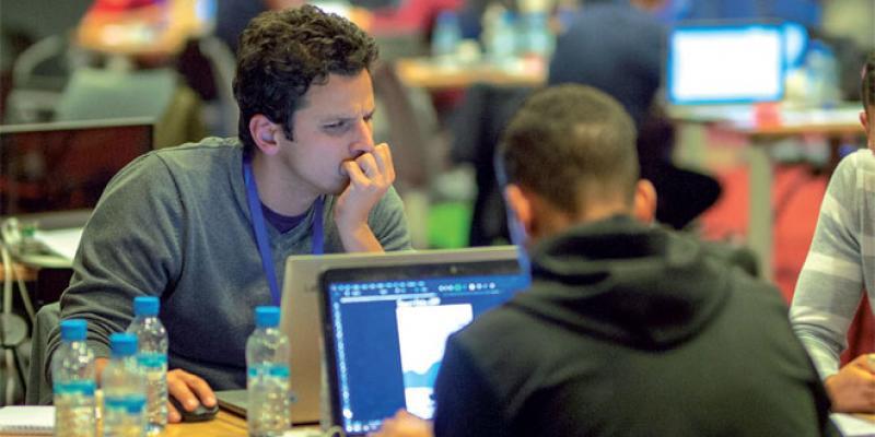 Enactus accompagne les entrepreneurs 4.0