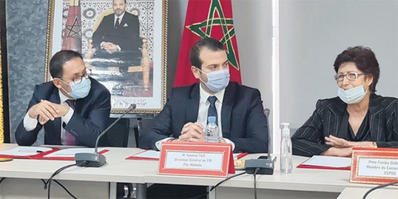 Fès-Meknès-Entrepreneuriat: La dynamique enclenchée