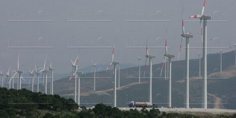 Nareva décroche le projet éolien de Midelt