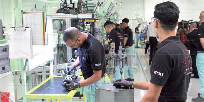 Automobile: Un nouvel équipementier se lance à Tanger