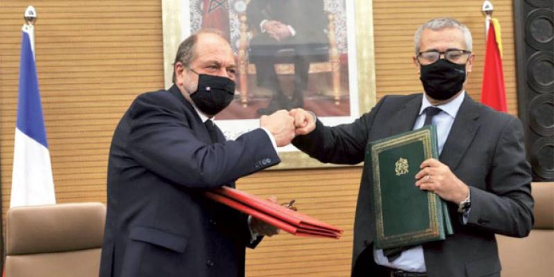 Maroc-France: Un protocole pour la protection des mineurs non accompagnés