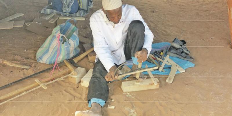 Errachidia: FACE Maroc pour lutter contre l'exclusion