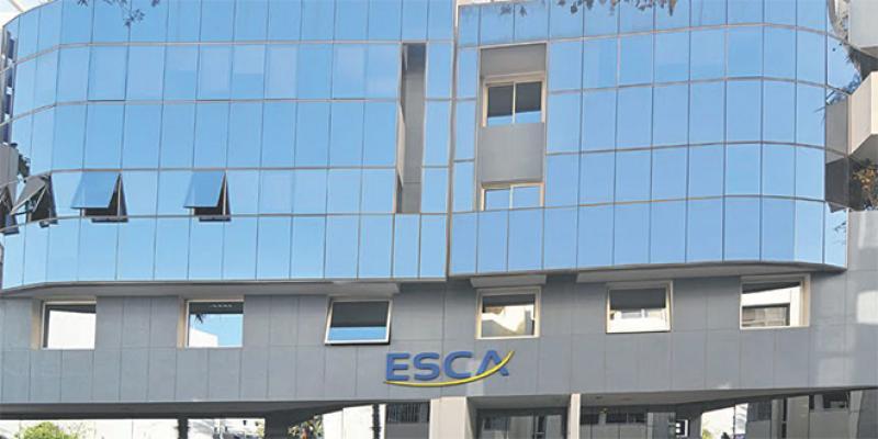 Esca veut former des middle managers