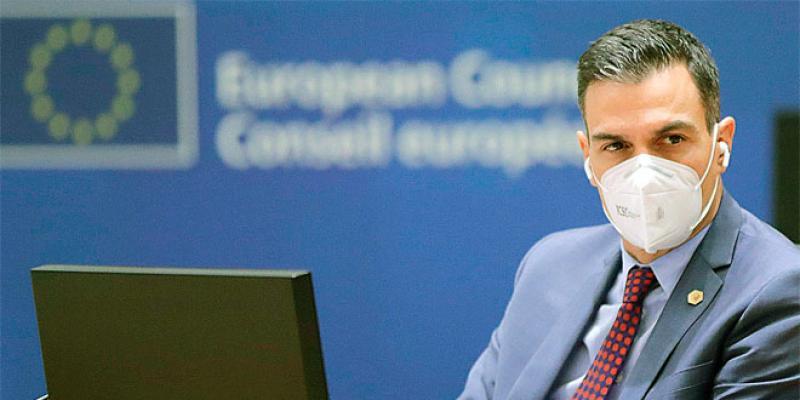 Espagne: La dette publique grimpe en flèche