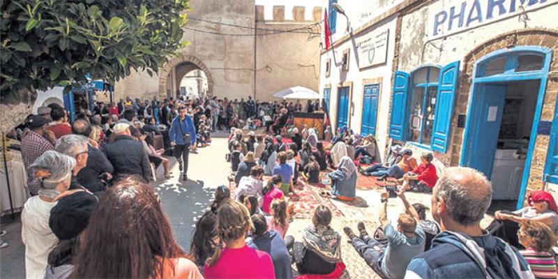 Essaouira rêve de son université internationale