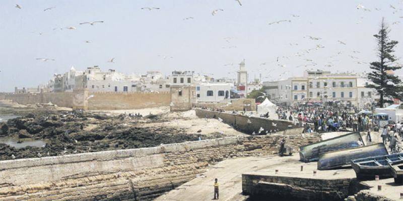 Essaouira/Aménagement du territoire: Pas d'université, pas de développement!