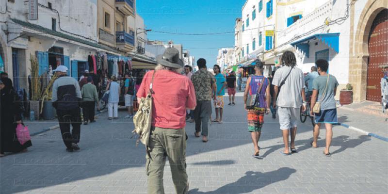 Tourisme: Joli coup de promotion pour Essaouira