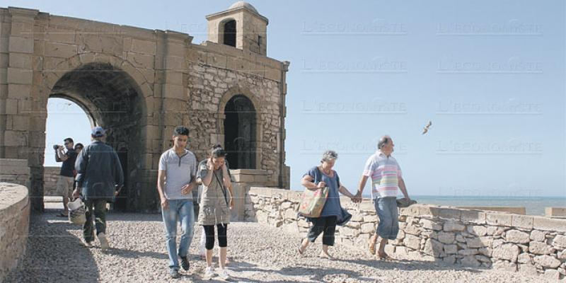 Tourisme: Belle envolée pour Essaouira