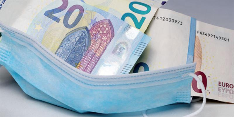 Les envois de fonds des migrants plus résilients