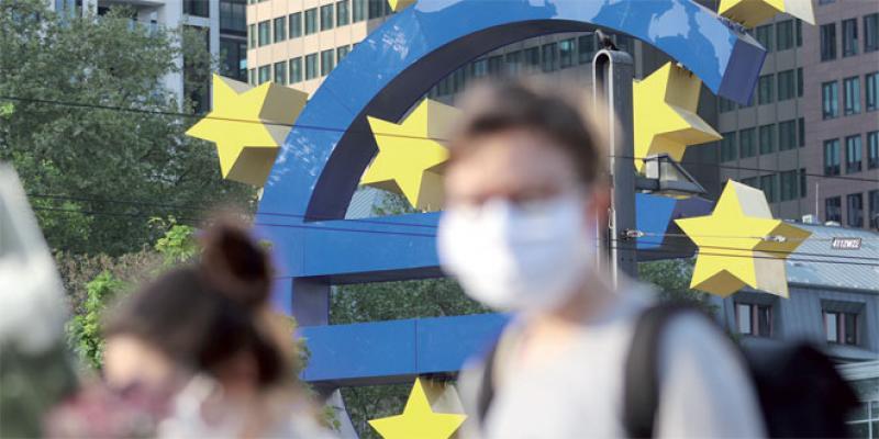 L'Europe ferme, dans la douleur