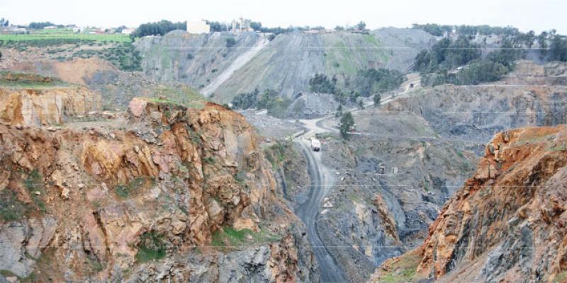 Explosifs industriels: Grandes ambitions pour EPC Maroc