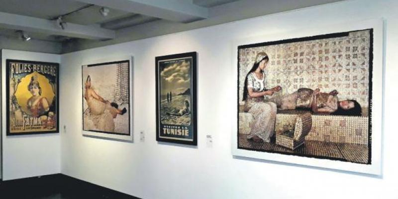 Expo: Un Orient (re)fantasmé