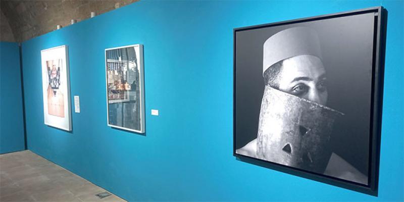 Expo photo: Un autre regard sur le Maroc