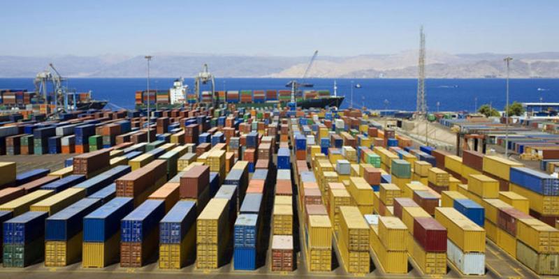 Balance commerciale: Le déficit retrouve les niveaux de 2014
