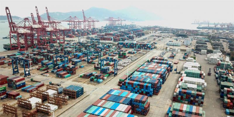 Export: Les entreprises abîmées par le Covid