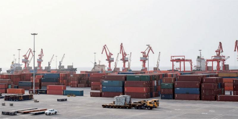 Balance commerciale: Les services améliorent le taux de couverture