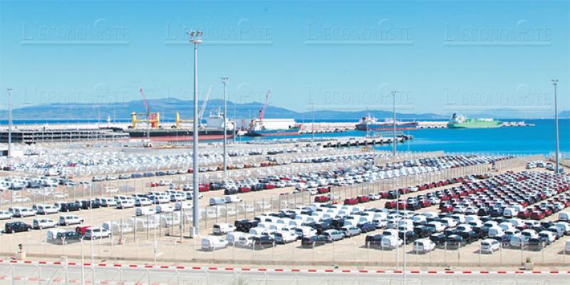 Tanger Med: La zone logistique reçoit de nouveaux locataires