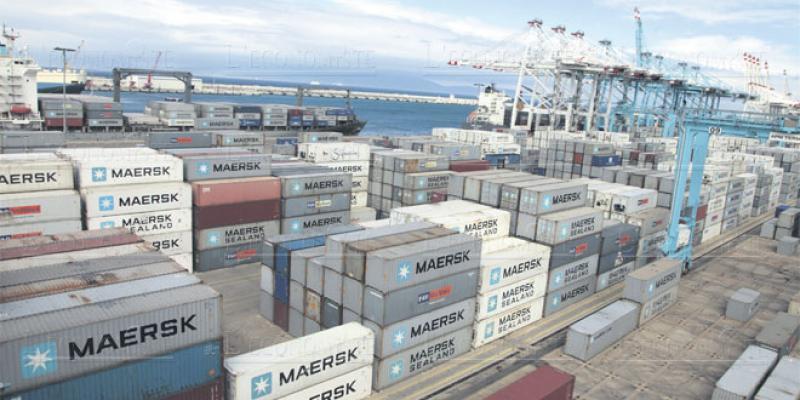 Commerce avec l'UE: Le déficit avoisine 90 milliards de DH