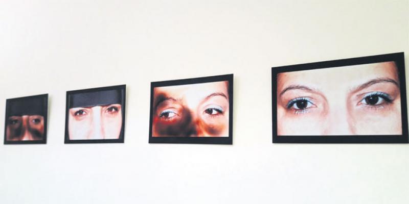 Violences faites aux femmes: «Parce que ça pourrait être moi»