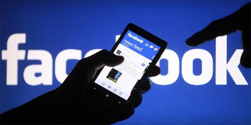 Droits voisins: Facebook va rémunérer une partie de la presse française