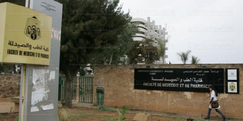 Facultés de médecine: «Les islamistes ne l'emporteront pas»