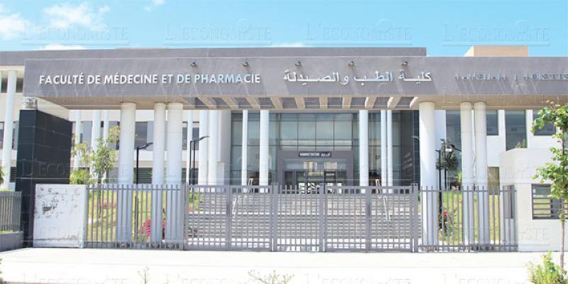 Dossier Tanger - Faculté de médecine: La première promo pour 2023