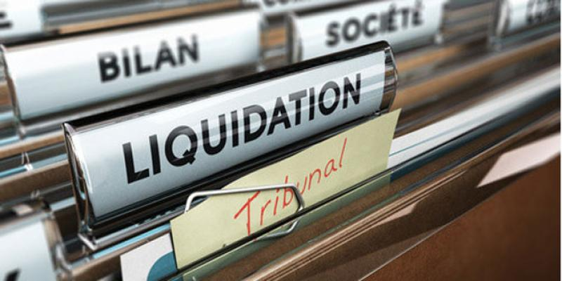 Cascade de faillites d'entreprises en perspective