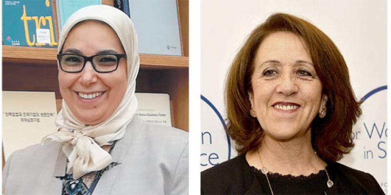 Deux scientifiques marocaines dans le top 50 mondial
