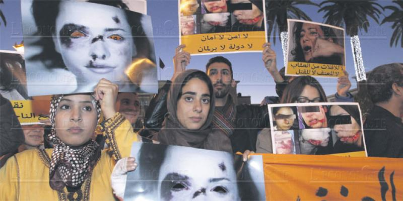 Comment le Maroc compte protéger ses femmes