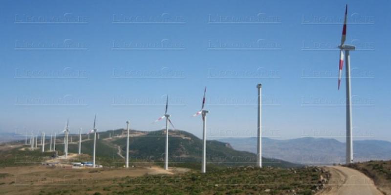 Duel judiciaire pour la propriété d'une ferme éolienne