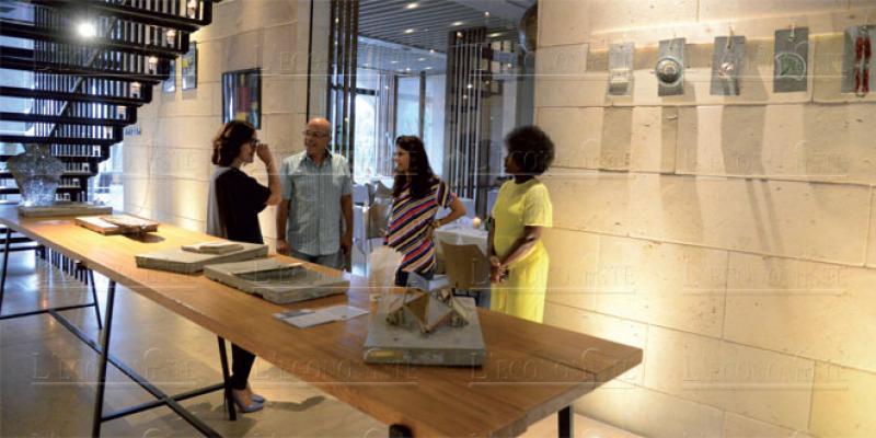 Fès: Des empreintes artistiques pour promouvoir la médina