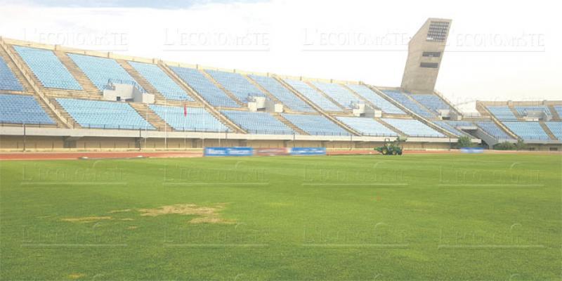 Fès: Le Complexe sportif fermé pour rénovation