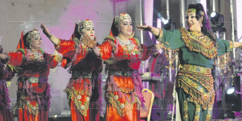 La culture amazighe fêtée à Fès