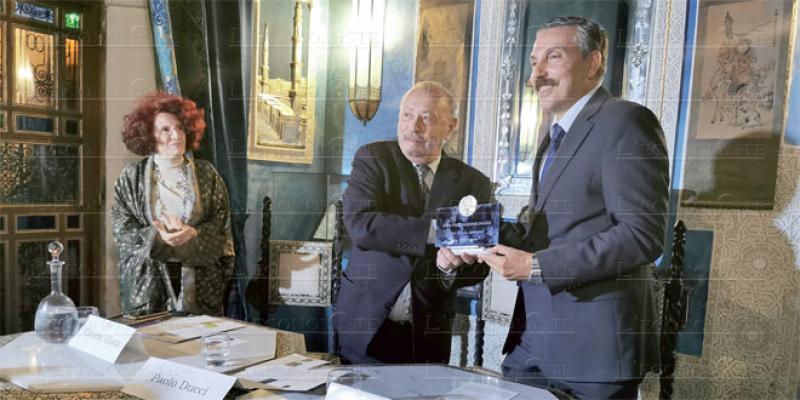 Fè/Fondation Ducci: Franc succès pour les «Incontries 2019»