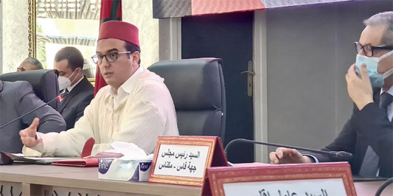 Fès-Meknès: 406 millions de DH pour promouvoir l'emploi