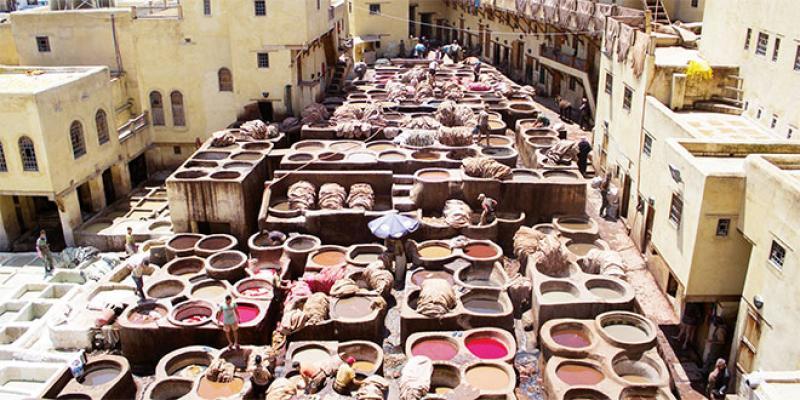 Fès-Meknès/Tourisme: Près de 2 milliards de DH pour 56 projets