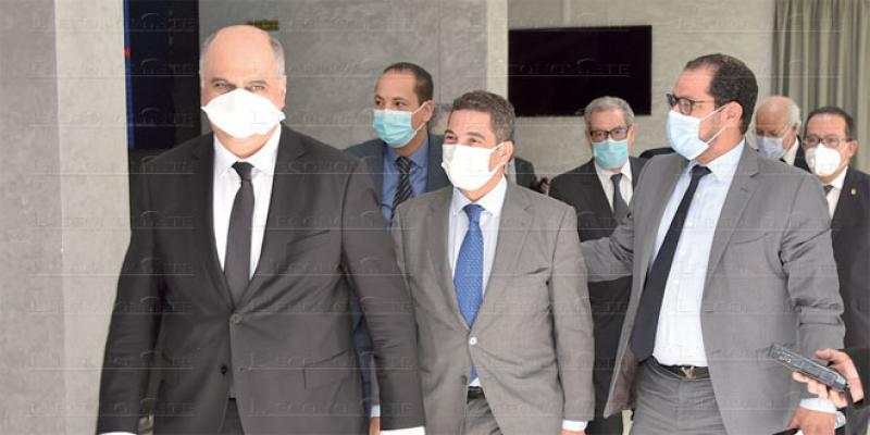 Fès-Meknès: Alliance stratégique avec le département d'Amzazi