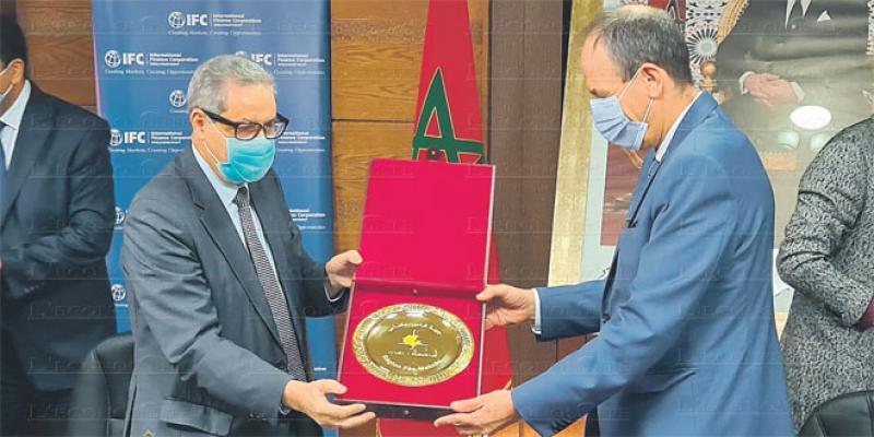 Fès-Meknès: La Région cherche des fonds pour financer ses projets
