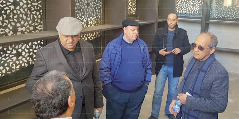 Fès-Meknès: La Chambre d'artisanat trace ses priorités