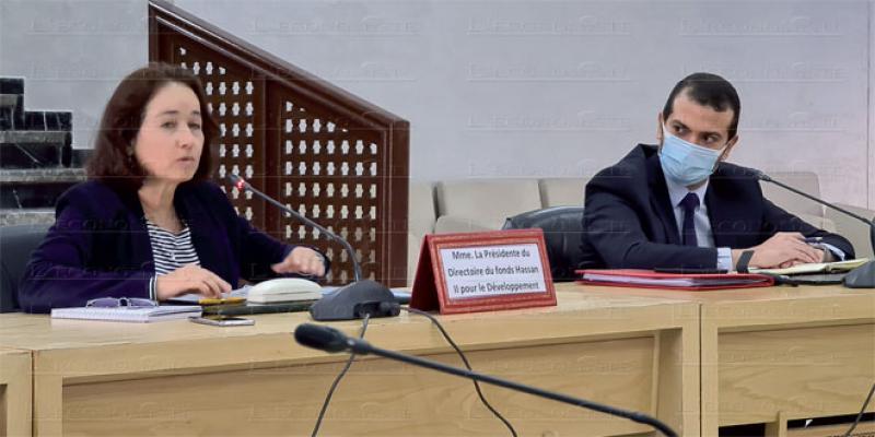 Fès-Meknès: Le programme d'appui aux entreprises sur les rails