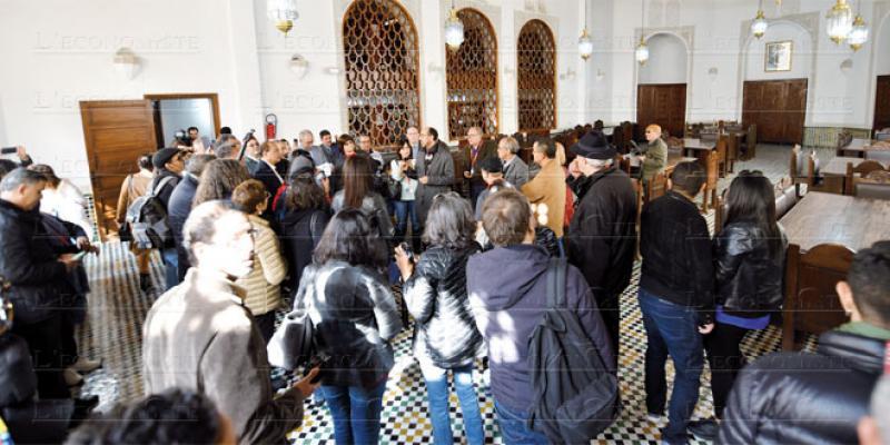 Fès-Meknès, nouvelle destination chic