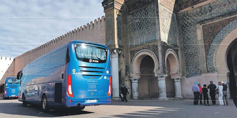 Fès-Meknès-Tourisme: Les professionnels tirent la sonnette d'alarme
