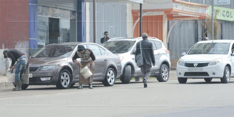 Fès/Gestion des parkings: El Azami veut mettre de l'ordre