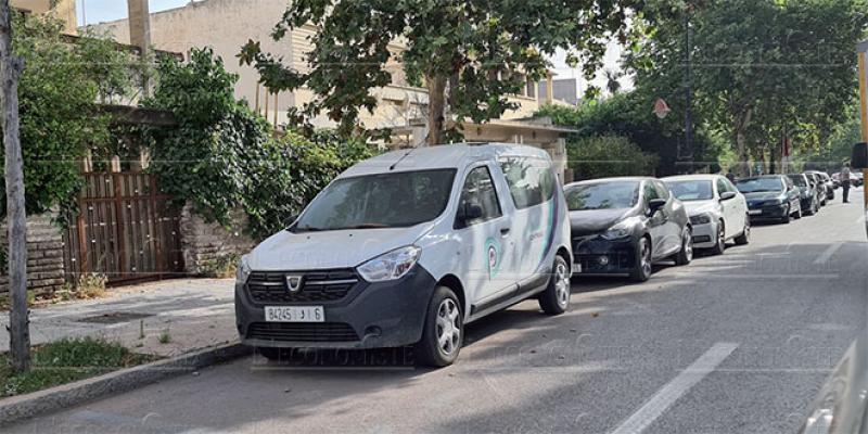 Fès-Parkings: Mais où sont passés les responsables de la SDL?