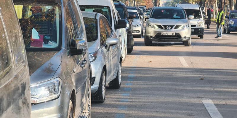 Fès-Parkings Les automobilistes en colère contre la SDL