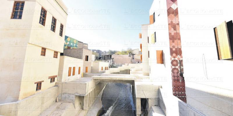 Fès: Restauration ratée pour la place Lalla Yeddouna?