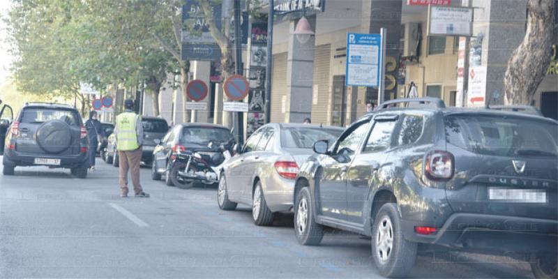 Fès/SDL des parkings La ville veut tripler les recettes du stationnement