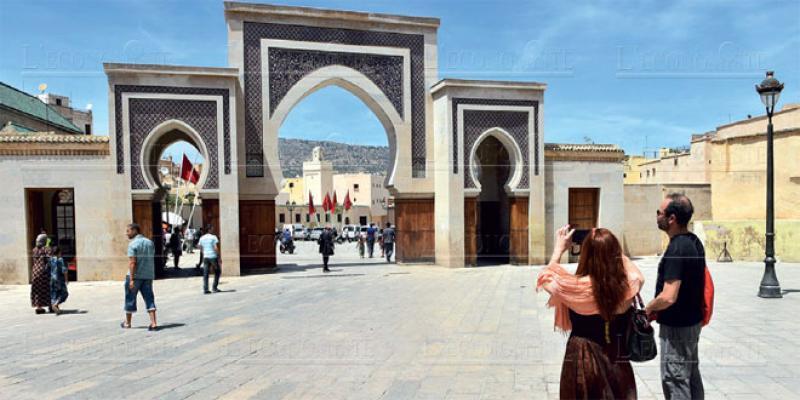 Fès: L'embellie touristique continue