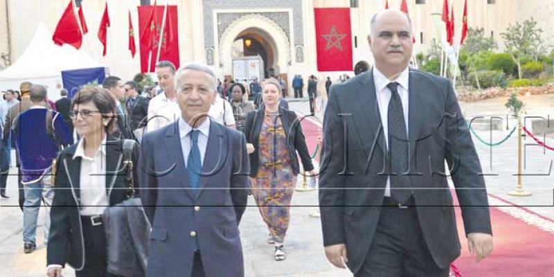 Fès/Maisons d'hôtes: Sajid et Boutaleb s'attaquent à l'informel