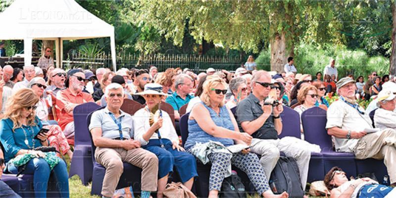 Fès: L'embellie touristique se confirme-De notre correspondant permanent, Youness SAAD ALAMI